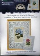 DMC Cross Stitch Kit