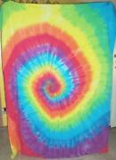 Aqua Throw Blanket
