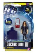 Doctor Who Figure