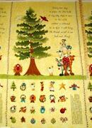 Nativity Fabric