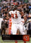 Single Football Trading Cards Gerald McCoy