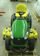 Riding Mower Engine