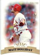 2011 Topps Tier One