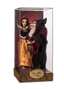 Disney Fairytale Designer Collection Dolls DFDC Snow White Witch