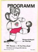 DDR Fussball