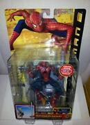 Spiderman 2 Movie Action Figures