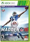 Madden NFL 15 Video Games
