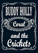 Buddy Holly T Shirt
