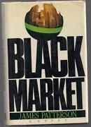James Patterson Black Market