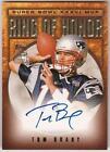 2002 Topps Tom Brady