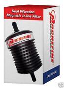 Magnefine Filter
