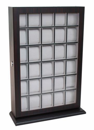 Watch Display Case Stand Ebay