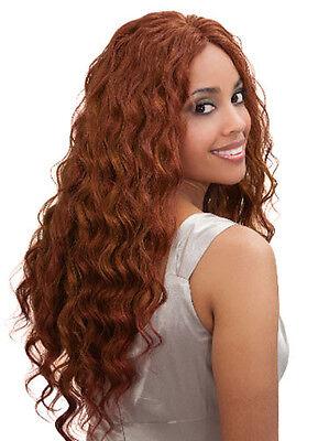 Bobbi Boss Indi Remi 100% Premium Virgin Hair for Weaving OCEAN WAVE -