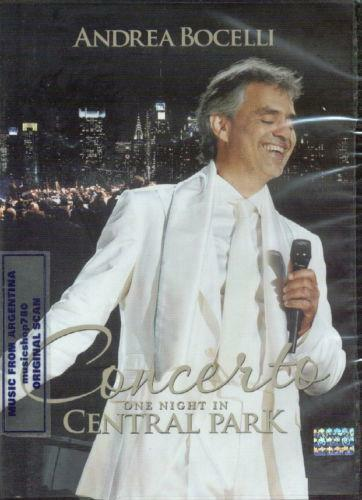 Andrea Bocelli: CDs | eBay
