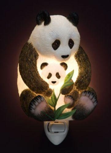 Panda Night Light Ebay