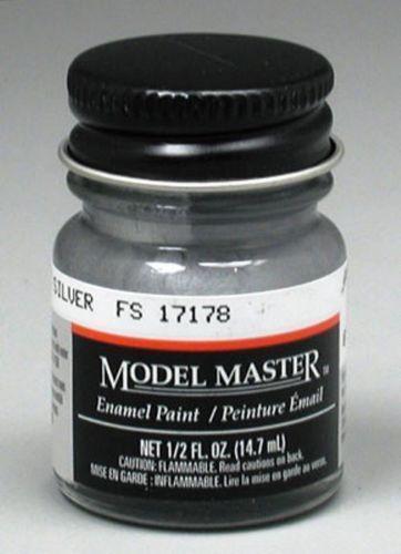 chrome model paint