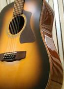 Guild 12 String Acoustic Electric Guitar