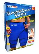 Slimming Shorts