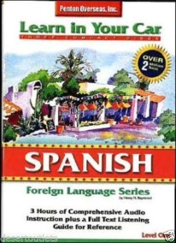 Learn Basic Beginners Spanish at StudySpanish.com
