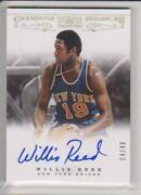 Willis Reed Auto