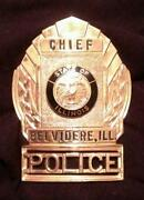 Illinois Badge