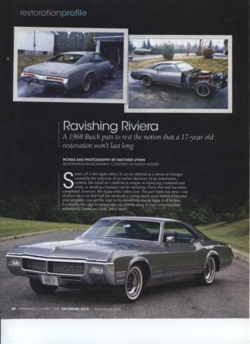 riviera for sale buick