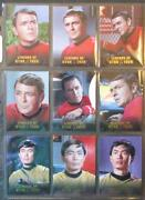 Legends of Star Trek