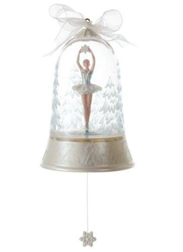 hallmark snowflake ballerina