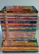 Dr Suess Books