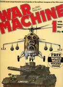 War Machine Magazine