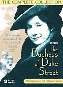 Duchess of Duke Street DVD