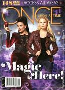 Once Upon A Time Magazine