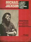 Michael Jackson Sheet Music