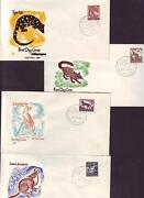 Australian Stamps First Day Covers