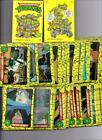TMNT Cards 1989