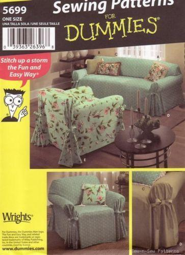 Loose Chair Covers Ebay