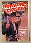 Hopalong Cassidy Comics