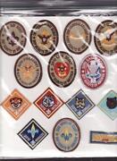 Cub Scout Patches
