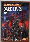 Dark Elves Warhammer Fantasy