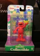 Elmo Figurine