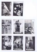 1966 Superman Cards