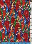 Guadalupe Fabric