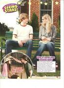 Taylor Swift Clippings