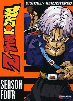 Dragon Ball Z: Season Four [New DVD] Dragon Ball Z: Season Four [New DVD] Rema