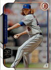 Jacob deGrom Baseball Cards