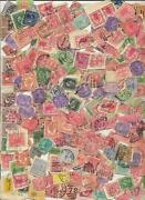 Old Australian Stamps