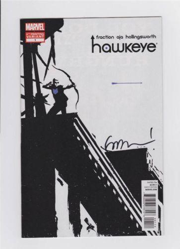 Hawkeye 1 Superhero