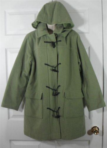 Ll Bean Womens Coat