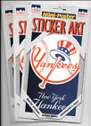 6 Size MLB Posters
