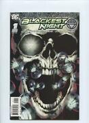 Blackest Night 1-8
